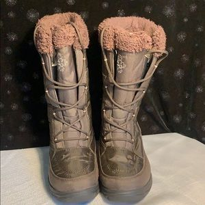 KAMIK NEWYORK2 winter boots